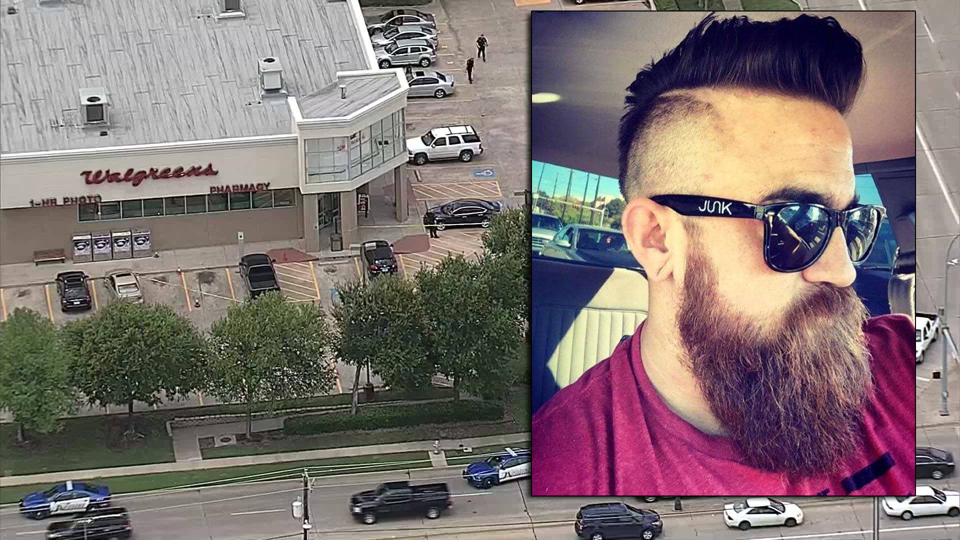 fort worth news newslocker a marine who witnessed and tried to intervene during a domestic shooting monday was fatally shot by an army ier accused in the initial altercation