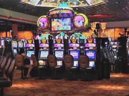 Closest gambling casino to austin tx
